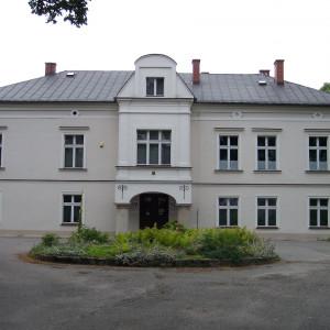 gmina Wielowieś, śląskie