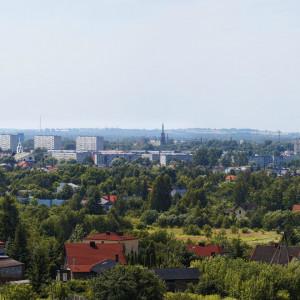 powiat zawierciański, śląskie