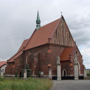 gmina Żarnowiec, śląskie