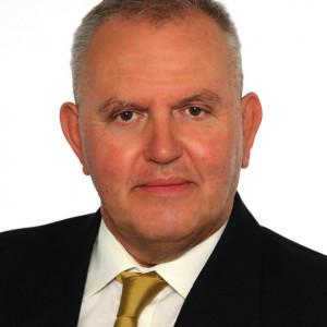Mirosław Krawiec - radny w: Brzeg Dolny