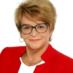 Maria Czykiel - radny w: Brzeg Dolny
