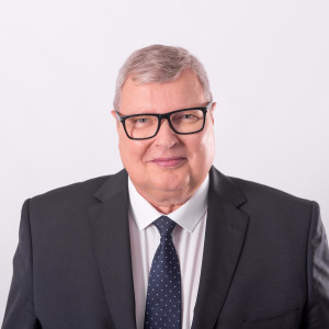 Andrzej Białas - kandydat na radnego w miejscowości Poznań w wyborach samorządowych 2018