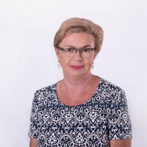 Eleonora Mikołajczyk-Winiarska