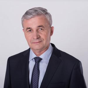 Krzysztof Bartosiak - kandydat na radnego w miejscowości Poznań w wyborach samorządowych 2018