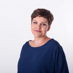 Magdalena Garczarczyk
