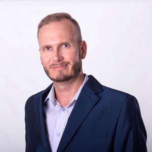 Paweł Sowa - kandydat na radnego w miejscowości Poznań w wyborach samorządowych 2018