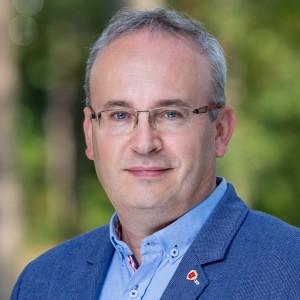 Mirosław Karolczuk - burmistrz w: Augustów