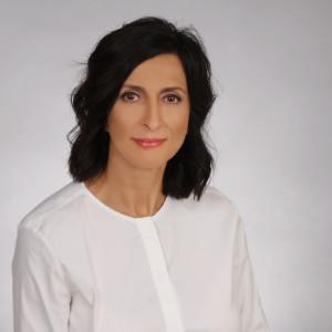 Aleksandra Wysocka-Siembiga - radny w: Tychy