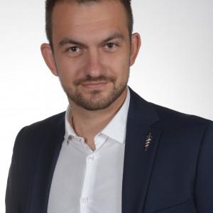 Marek Szewczyk - kandydat na radnego do sejmiku wojewódzkiego w: mazowieckie