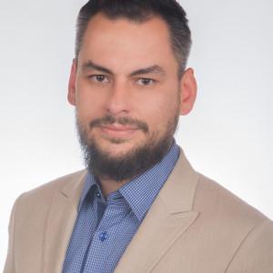 Miłosz Sobieniowski - kandydat na radnego w miejscowości Kraków w wyborach samorządowych 2018