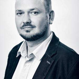 Jacek Ruda - radny w: Gniew