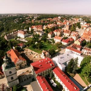 powiat sandomierski, świętokrzyskie