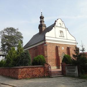 gmina Secemin, świętokrzyskie