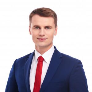 Jarosław Margielski - prezydent w: Otwock