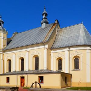 gmina Skarżysko Kościelne, świętokrzyskie
