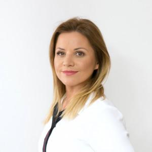 Ewelina Stach - radny w: Sławno