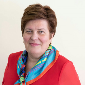 Lidia Siuchta - radny w: węgrowski