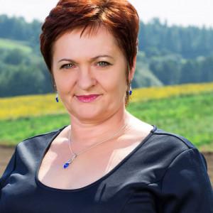 Marta Krztoń - radny w: Wielka Wieś