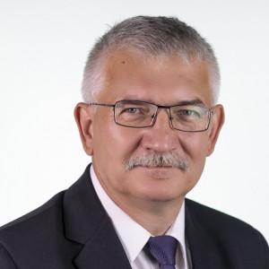 Adam Książek - radny w: Kleszczów