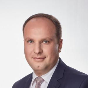 Michał Warych - kandydat na radnego w miejscowości Warszawa w wyborach samorządowych 2018