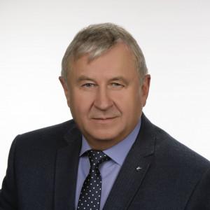 Wojciech Kaźmierczak - radny w: Zgierz