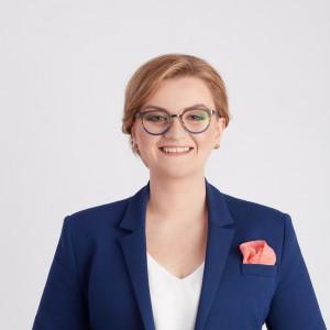 Agnieszka Rupniewska - radny w: Zabrze