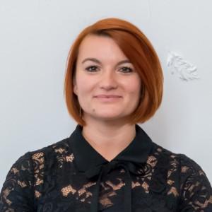 Zuzanna Matusek - radny w: Zawadzkie