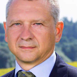 Grzegorz Twardy - radny w: Wielka Wieś