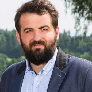 Mateusz Indyka - radny w: Wielka Wieś
