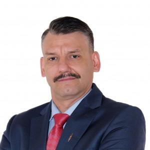 Jacek Kamiński - kandydat na radnego do sejmiku wojewódzkiego w województwie małopolskie w wyborach samorządowych 2018