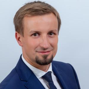 Marek Otte - radny w: Chorzów