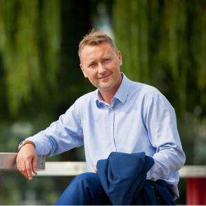 Jacek Wiśniewski - prezydent w: Mielec