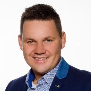 Marek Lisowski - radny w: Bierutów