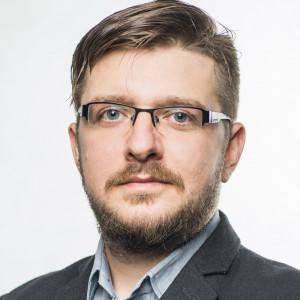 Łukasz Nowicki - kandydat na radnego w miejscowości Kraków w wyborach samorządowych 2018