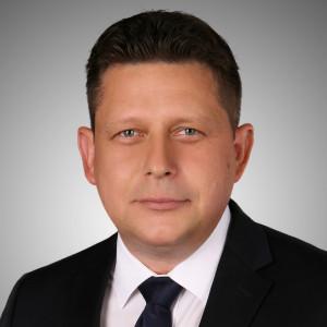 Arkadiusz Marciniak - kandydat na radnego w: Bełchatów