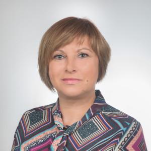 Krystyna Krajewska - kandydat na radnego w miejscowości Kraków w wyborach samorządowych 2018