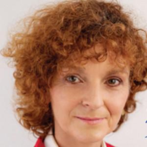 Iwona Pisarek - radny w: Witnica