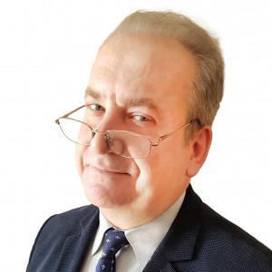 Bogdan Kozyra - kandydat na radnego w miejscowości Warszawa w wyborach samorządowych 2018