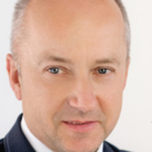 Krzysztof Kuchnio - radny w: Witnica
