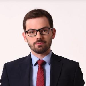 Paweł Banachowicz - kandydat na radnego w miejscowości Kraków w wyborach samorządowych 2018