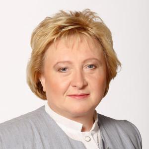 Bożena Stradowska-Adamska