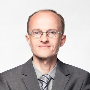 Przemysław Czechanowski