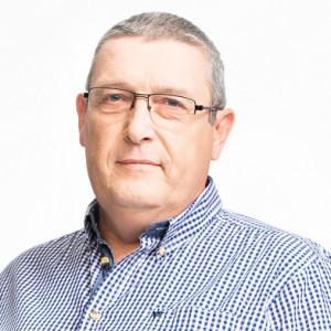 Wojciech Wesołowski - kandydat na radnego w: Poznań