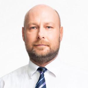 Krzysztof Gmerek - kandydat na radnego w miejscowości Poznań w wyborach samorządowych 2018