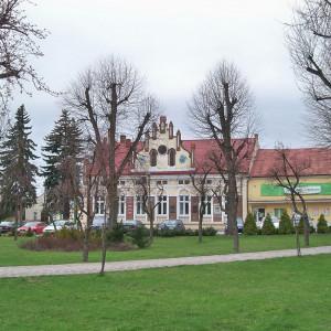 Sokołów Małopolski