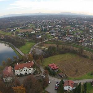 gmina Zebrzydowice, śląskie