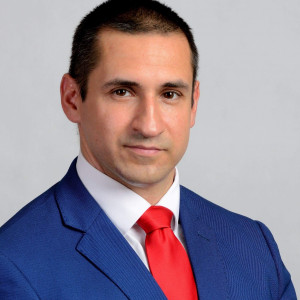 Wojciech Chmiel - radny w: Mysłowice
