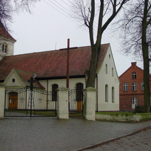gmina Budry