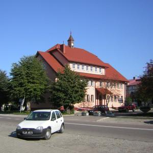 gmina Dąbrówno