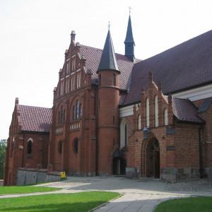 gmina Gietrzwałd